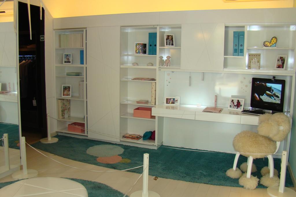 Dormitorios de adolescentes en casa foa decocasa Dormitorios adolescentes