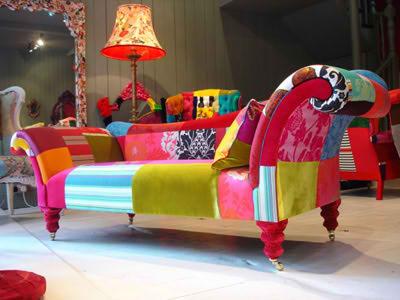 Tapizar con colores deco vanguardia - Cuanto cuesta tapizar sofa ...