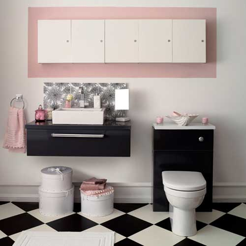 Imagenes baños femeninos ~ dikidu.com