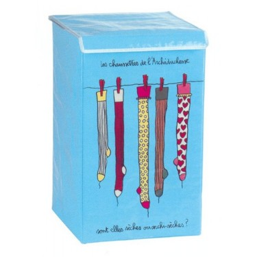 Originales cestos para la ropa deco vanguardia - Cestos para ropa sucia originales ...