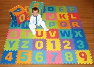 Alfombras Para Bebes Deco Vanguardia