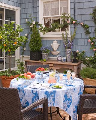 Tips para decorar jardines peque os deco vanguardia for Deco jardines pequenos