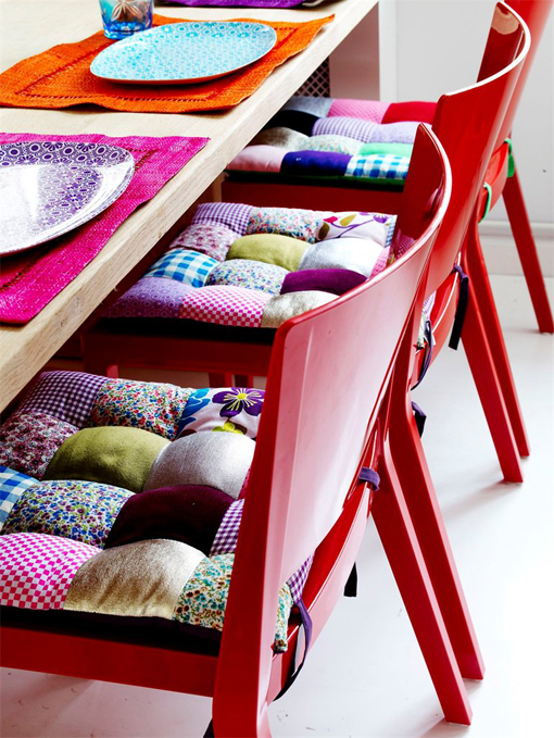 Patchwork en el hogar – Deco Vanguardia