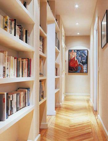 Ideas for the corridor