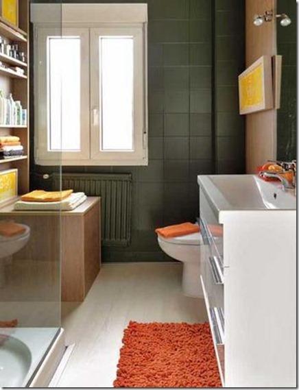 Decoracion De Baño Social:Imágenes vía: Baños modernos