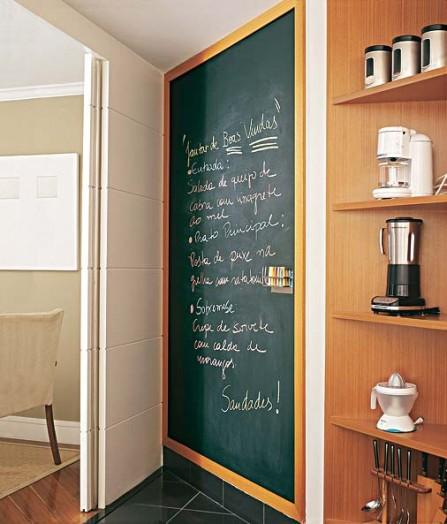 Deco vanguardia cocinas - Utensilios para pintar paredes ...