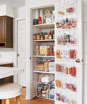 Despensas para todos los gustos deco vanguardia for Decoracion y organizacion del hogar
