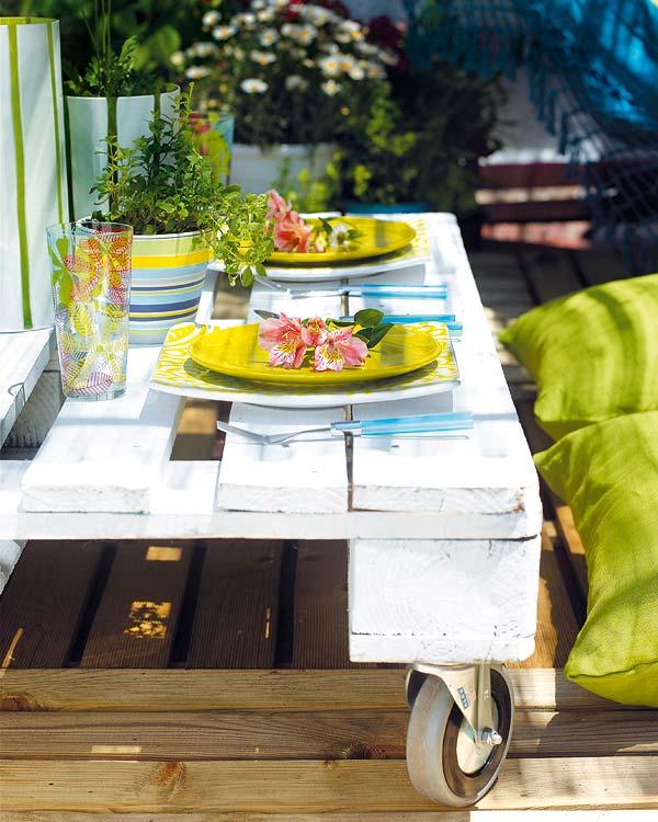 Poco Kommode Chill Out : Mesas para disfrutar del aire libre – Deco Vanguardia