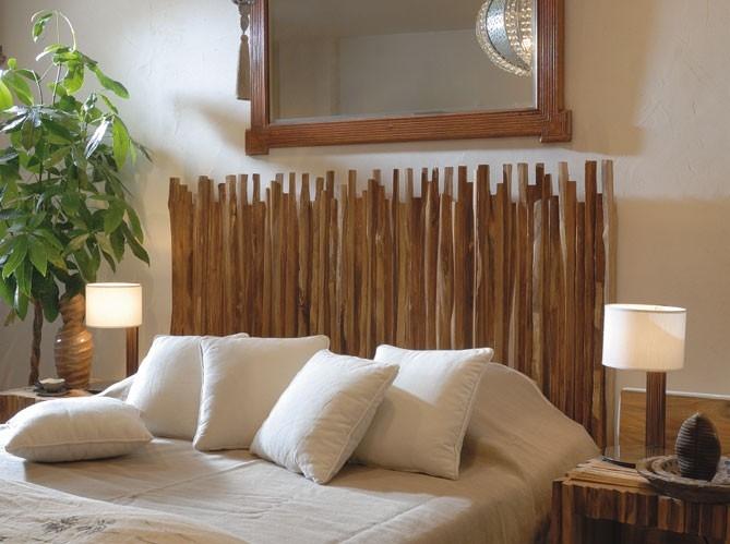 Dormitorios respaldos para la cama deco vanguardia - Cabeceros de cama diseno ...