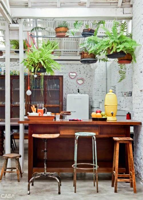 A decorar la cocina con detalles deco vanguardia for Utensilios decoracion cocina