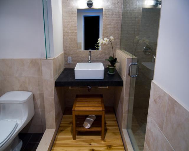 Baños Hermosos Fotos:Baños minimalistas y modernos – Deco Vanguardia