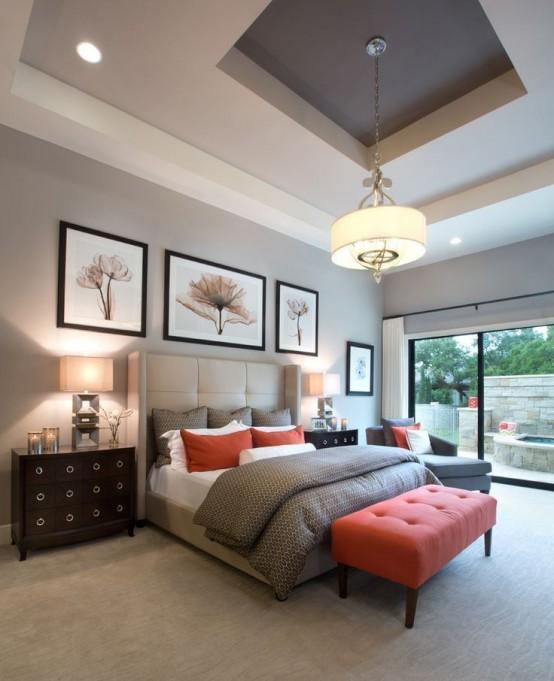 foto-gris-dormitorio