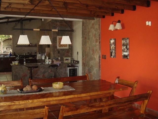 Decoracion De Baños Para Quinchos:respirar atmósfera de hogar en medio de la naturaleza