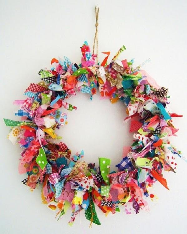 Baño Infantil Corona:Deco de Navidad: Coronas para recibir las fiestas! – Deco Vanguardia